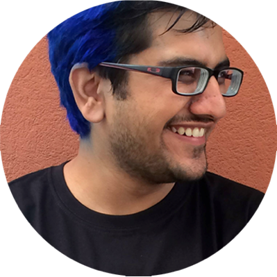 Karan Kurani | CO FOUNDER & CTO